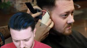 Hair Style Highlights mens hair i mens hair cut and style 2016 i blue highlights youtube 6437 by wearticles.com