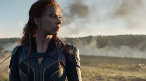 Black Widow': Film Review ...