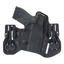 blackhawk leather tuckable pancake holster bh 422009bk r leather tuckable holster w c