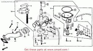 16100 943 804) carburetor assy atc110 1985 (f) usa 16100943803 taotao carburetor adjustment at 110cc Atv Carburetor Diagram