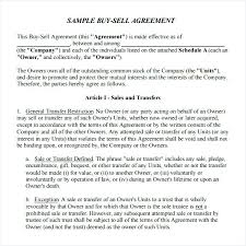 Employee Key Holder Agreement Template Sample Buy Sell 7 Free ...