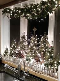 How To Decorate Window With Lights Beyond Beautiful And So Original A Perfect 10