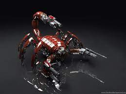 3d Robot Hd Wallpapers For Mobile Free ...