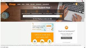 how to use chegg textbook solutions  how to use chegg textbook solutions