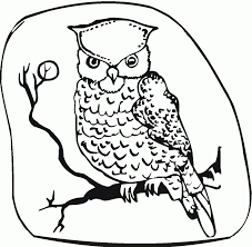 Small Picture Halloween Owl Coloring Page Archives Gallery Coloring Page