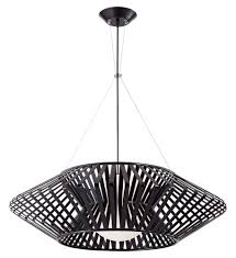 modern chandelier black fresh in interesting chandeliers seat table tv white wall decoration