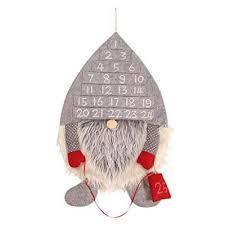 Udancin Rudolf Weihnachtskalender Weihnachtsdekoration