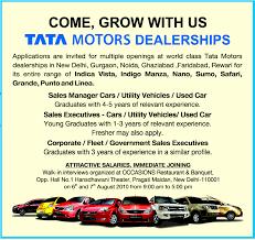 corporate fleet government s executives tata motors dealerships