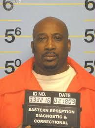 Gerald Hogue Inmate 333216: Missouri DOC Prisoner Arrest Record