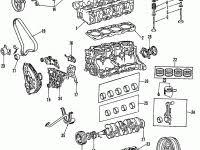 2008 toyota tundra parts diagram lovely 2010 toyota tundra engine 2008 toyota tundra parts diagram awesome 2008 toyota tundra engine parts crankshaft bearings crankshaft sub