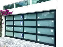 garage door window glass garage door window decals glass garage doors commercial all about design ideas
