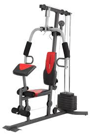 Weider Pro 4850 Exercise Chart Make Weider Your Home Weider Home Gym Reviews 2019