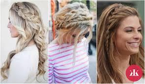 Rýchle A Krásne Vlasové Tutoriály Pre Všetky Dlhovlásky Kamzakrasousk