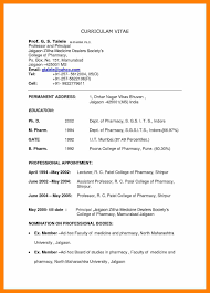 10 Biodata Of Teacher Assembly Resume