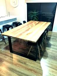 steel wood dining table wooden dining table legs dining table legs design metal dining table legs