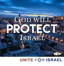 Image result for God protects israel