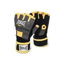 Hand Wrap Gloves Amazoncom Everlast Evergel Hand Wraps Sports Outdoors
