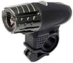 Techzere <b>USB Rechargeable</b> 360° <b>Rotation</b> Bike Bicycle Front ...
