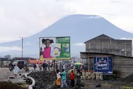 NGO in Goma