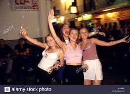 Teens drunk female enjoys every