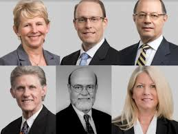 Fisher Phillips Llp Citybizlist South Florida Six Fisher Phillips Attorneys From