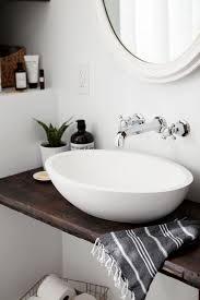 DIY Floating Sink Shelf - The Merrythought