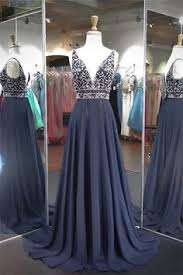 147 Best <b>Navy</b> Blue Prom dresses <b>images</b> in 2020 - Pinterest