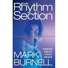 The <b>Rhythm</b> Section - By <b>Mark Burnell</b> (Paperback) : Target