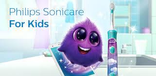 Приложения в Google Play – Philips Sonicare For Kids