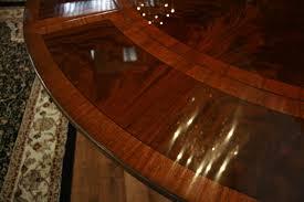 round dining table pedestal leaf. round dining room tables with leaf : sets table pedestal