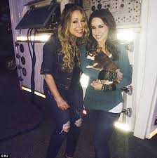 mariah carey accused of making diva demands as she directs lacey those diva rumours are back mariah carey has been accused by intouch weekly of being