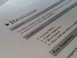 Tips On Making Your Resume Stand Out Beautiful How To Make Your