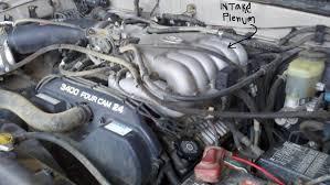 2001, V6, 3.4L leaking valve cover - Toyota 4Runner Forum ...