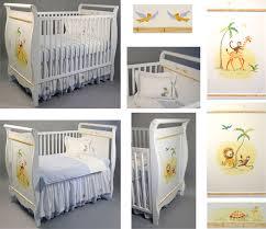 gordonsbury on safari crib bedding set