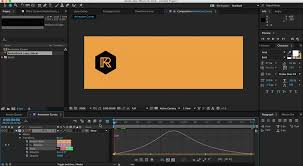 After Effects Animation Smoothing Keyframes In After Effects