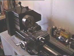 machine shop tools. emco-maier compact 8 lathe sold by sears in the before-time under craftsman label. machine shop tools g