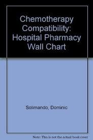 9781574392708 Chemotherapy Compatibility Hospital Pharmacy