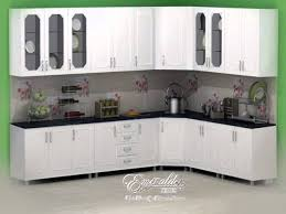 Kitchen Set Kitchen Set Emerald Series Youtube