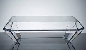 design ideas avf bullet acrylic coffee table