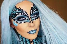 buterfly makeup ideas for