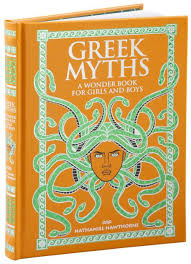greek myths a wonder book for s boys barnes le collectible editions by nathaniel hawthorne nook book ebook barnes le