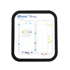 Iphone 6 Plus Screw Size Chart Us 7 99 Magnetic Screw Keeper Memory Chart Mat For Iphone 6 6s Plus 7 7 Plus Teardown Repair Guide Pad Tools Kit In Hand Tool Sets From Tools On