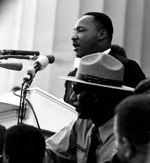 sermons and speeches of martin luther king jr