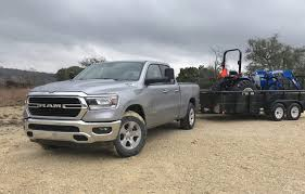 Which 2019 Half-Ton Truck Has the Highest Payload and Towing ...