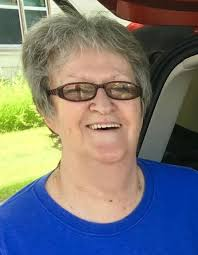 Obituary for Jackie Mae (Sims) Vanderburg | Haskell Funeral Home