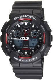 casio men s ga100 1a4 g shock sport watch 72 watches casio men s ga100 1a4 g shock sport watch 72
