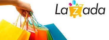 Cara Belanja Baju, Sepatu, Hape dll, di Toko Online Lazada.com