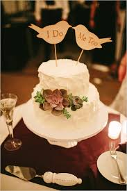 diy wedding cake. DIY Wedding Cake Toppers for Your Special Day