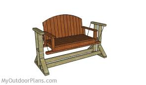 Outdoor Furniture Plans MyOutdoorPlans Free Woodworking Plans