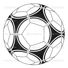 Small Picture new soccer ball coloring page design i love soccer coloring page